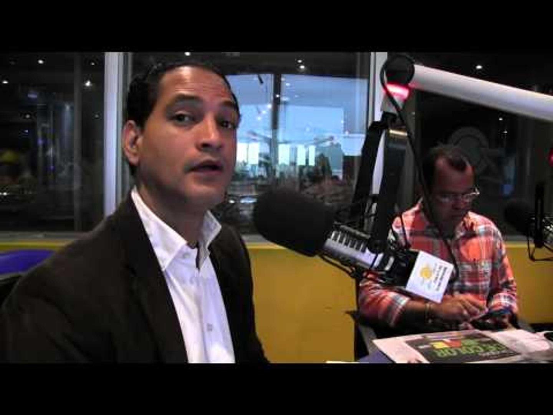 Jose Laluz habla de David Ortiz y declacacion pres. JCE en Elsoldelamañana