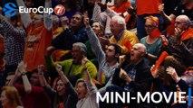 7DAYS EuroCup Finals Game 3: Mini-Movie