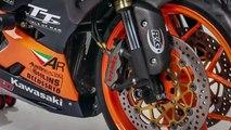 New Modify Kawasaki Ninja 250 FI Best Version 2019 | Kawasaki Ninja 250 FI Custom | Mich Motorcycle