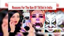 Tik Tok Banned in India | بھارت میں چینی وڈیو ایپ ٹک ٹاک پر پابندی عائد |Ary News Headlines