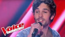 Roger Glover – Love is All | Baptiste Defromont | The Voice France 2013 | Blind Audition