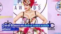 'Hustlers', la película de Jennifer Lopez y Cardi B ya tiene fecha de lanzamiento