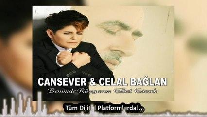 Cansever - Benimde Rüzgarım Elbet Esecek - (Official Audıo)