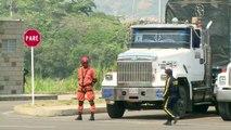 Venezuela acusa a EEUU intentar invasión encubierta de ayuda