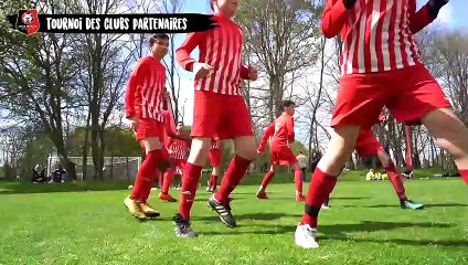 Retour en images sur le Tournoi des Clubs Partenaires 2019