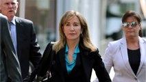 Prosecutors Seek 10-Month Jail Sentence For Felicity Huffman
