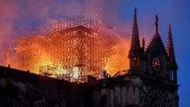 """Incendie de Notre-Dame : Patrick Fiori prépare un """"événement à sa mesure"""""""