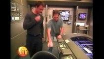 Star Trek Enterprise Season 01 Extra - To Boldly Go - Launching Enterprise (Part 2)