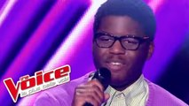 The White Stripes – Seven Nation Army   Sean   The Voice France 2013   Blind Audition