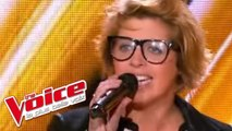 Ben E. King – Stand By Me   Émilie   The Voice France 2013   Blind Audition
