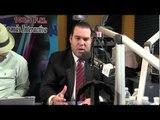 Victor Gomez Casanova habla interes zonas francas en Elsoldelamañana