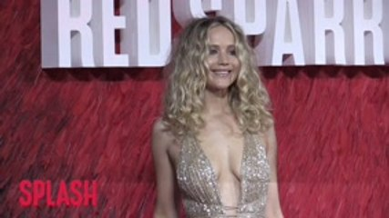 Jennifer Lawrence's Big Screen Return Announced