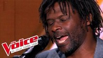 Ray Charles – Georgia On My Mind | Emmanuel Djob | The Voice France 2013 | Blind Audition