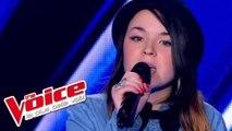 Nicolas Peyrac – So Far Away From L.A. | Fanny Mélili | The Voice France 2013 | Blind Audition