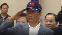 The story of Terry Gou and Foxconn