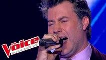 Julie London – Cry Me A River | Chris Keller | The Voice France 2013 | Blind Audition