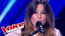 Birdy – Skinny Love | Maeva Méline | The Voice France 2013 | Blind Audition