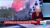 "Incendie de Notre-Dame : ""Notre-Dame de Paris"" de Victor Hugo en tête des ventes"