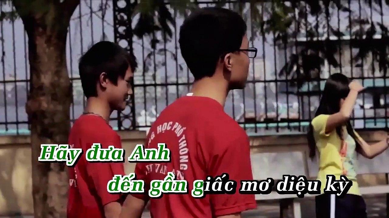 [Karaoke] Anh Vẫn Biết - Đàm Vĩnh Hưng [Beat]