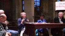 Colette et Jean-Paul Deremble, Anne Soupa      Comment concilier Dieu tout puissant et Dieu amour?