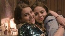 Go Behind the Scenes of 'Booksmart' With Olivia Wilde, Beanie Feldstein and Kaitlyn Dever
