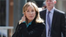 Prosecutors Look To Have Felicity Huffman Serve Prison Time For College Scandal