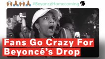 Beyoncé Drops 'Homecoming' Doc, New Surprise Album And Fans Are Freaking Out