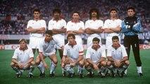 TBT: o Milan e a força do calcio
