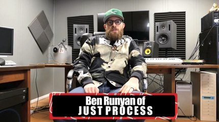 Video Vision Ep. 35 hosted by Just Process