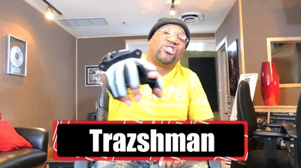 Video Vision Ep 28 - hosted by Trazshman