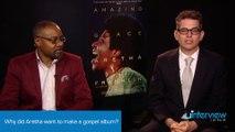 Tirrell Whittley & Alan Elliott on 'Amazing Grace'
