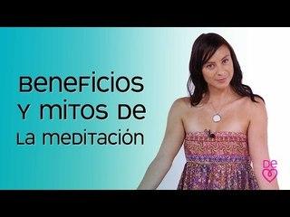 ¿Qué es meditación? Mitos y beneficios de la meditación   Maryan Rojas