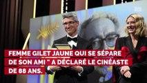 """Elle a un petit air coquin"" : Jean-Luc Godard veut travailler avec... Natacha Polony"