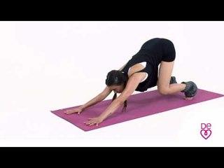 ¿Qué es yoga? | Maryan Rojas