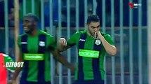 Coupe d'Algérie  : CSC 1-0 CRB