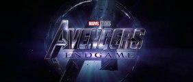 Avengers : Endgame - Spot TV [VOST|HD]