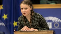'I Want You To Panic,' Teen Climate Activist Greta Thunberg Tells EU Lawmakers