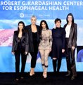 Kardashians Announce New UCLA Health Center Dedicated to Late Father