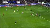 LDC (17/04) – FC Porto / Liverpool – But de Mané