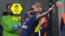 But Dani ALVES (19ème) / FC Nantes - Paris Saint-Germain - (3-2) - (FCN-PARIS) / 2018-19