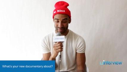 Zeke Thomas On His New Documentary