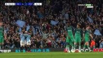 LDC (17/04) – Manchester City / Tottenham – But d'Aguero