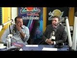 Andres Marranzini comenta del grupo estratégico empresarial y entrevista Leonel Fernandez