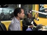 Dominguez Brito dice debe esperar como canditato PLD y Jose Laluz habla caso Ramon Leonardo