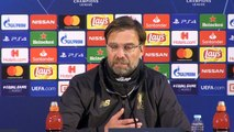 Reaction after Liverpool return to Champions League semi-finals with 4-1 win at Porto