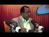 Euri Cabral comenta Danilo Medina busca salida correcta con el plan nacional regularizacion