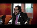 Llamada Vinicito Castillo comenta sobre campaña internacional contra RD y la ley de regularizacion