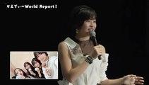 Morning Musume '18 Kaga Kaede Birthday Event