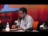 Luis Jose Chavez comenta Luis Abinader trabajando para la integracion, Elsoldelatarde