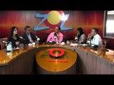 Luis Jose Chavez comenta día internacional de la juventud y que hace la juventud del futuro